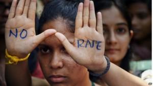 no rape india