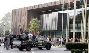 parlemen libya
