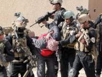 Pasukan Khusus Irak Ringkus Tiga Penasehat ISIS Berkewarganegaraan AS dan Israel