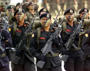 pasukan khusus filipina