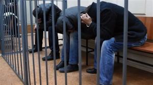 pembunuh tokoh oposisi rusia