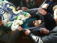 """Pemimpin """"Ahrar Sham"""" Tewas Di Tangan Tentara Suriah"""