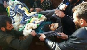 مقتل القائد الميداني لـ''أحرار الشام'' بريف حلب الشمالي