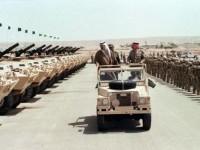 Pemerintahan Tersingkir Yaman Minta GCC Lakukan Invervensi Militer