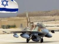 Pesawat-Pesawat Tempur Israel Dikabarkan Terlibat dalam Serangan di Yaman