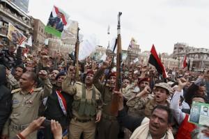 pro ansarullah Yaman4