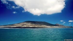 pulau baru