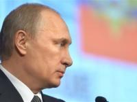 Putin: Rusia Akan Terus Memerangi Teroris, Termasuk Di Suriah