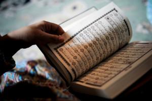 BAHRAIN-RELIGION-ISLAM-RAMADAN