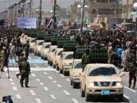 Relawan Irak Bersumpah Jadikan Provinsi Salahuddin dan Mosul Kuburan Bagi ISIS