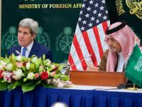 Menlu Saudi: ISIS Harus Diperangi di Muka Bumi, Iran Harus Akhiri Campur Tangan