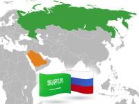 Saudi vs Rusia Dalam Sidang Puncak Liga Arab