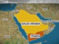 Ketika Saudi Bermain Api di Sarang Lebah