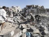 Pengamat: Serangan Saudi di Yaman Illegal