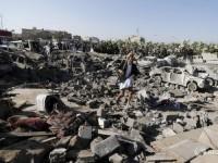 Lembaga HAM Yaman: Jumlah Korban Tewas Warga Sipil Yaman 857 Orang