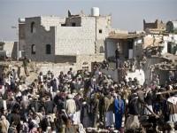 Sukacita Warnai Media Israel Menyusul Serangan Udara Saudi ke Yaman