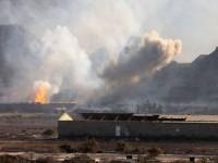 Serangan Saudi ke Yaman Masuki Hari Ke-4, Ansarullah Kuasai Zanjibar
