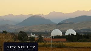 spy valley