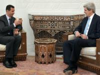 Kerry Akui AS Pada Akhirnya Harus Berunding Dengan Presiden Suriah