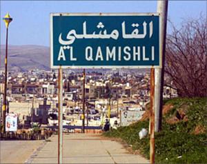 suriah Qamishli