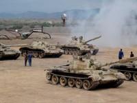 Saudi dan Mesir Rencanakan Serangan Darat ke Yaman, Kapan?