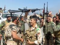 Pembebasan Tikrit Tuntas, Korban Minim