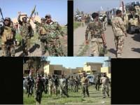 PM Irak Umumkan Dimulainya Operasi Pembebasan Provinsi Salahuddin
