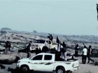 Serangan Udara Tewaskan 11 Anggota Ansar Bait al-Maqdis  di Mesir