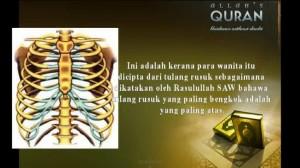 tulang rusu