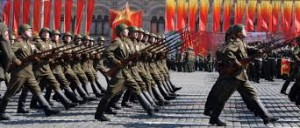 victory day moskow