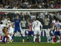 Real Madrid Lolos Ke Semifinal Champions