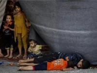 Persediaan Obat Terbatas, Kondisi Kesehatan di Gaza Memburuk