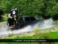 [Foto] Pelatihan ISIS di Kamp Afghanistan