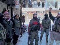 ISIS menguasai Yarmouk