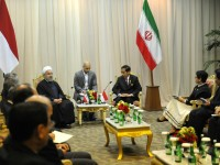 Iran dan Indonesia Kerjasama, Mereka Tak Suka