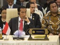 Presiden Jokowi: Indonesia akan Buka Konsul Kehormatan di Palestina