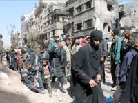 Suriah Siap Persenjatai Pengungsi Palestina Untuk Lawan ISIS