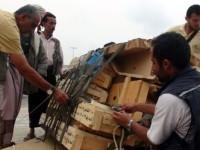 Bantuan Udara Palang Merah Internasional di Yaman Alami Kegagalan