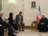 Australia-Iran Kerjasama Inteligen Perangi ISIS