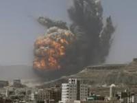Saudi Terus Mengamuk di Yaman, Korban Kian Berjatuhan