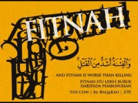 Fitnah dalam Al-Quran (2)