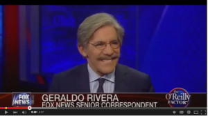 fox news geraldo rivera