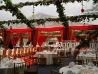 Gala Dinner KAA Hadirkan Menu Khas Nusantara