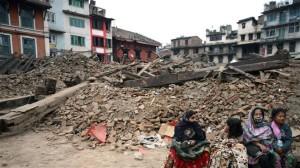 gempa nepal2