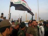 Pasukan Irak Bebaskan Kawasan di Utara Ramadi