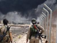 Simpang Siur Berita Perkembangan Serangan ISIS di Kilang Minyak Baiji, Irak