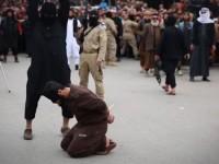 ISIS Eksekusi Empat Komandannya dan Bantai 300 Warga Tiga Suku Irak