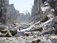 Dewan Keamanan PBB Upayakan Pengiriman Bantuan ke Kamp Yarmouk