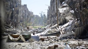 kamp yarmouk suriah2
