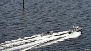 kapal patroli finlandia